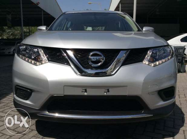 For Sale 2016 Nissan Xtrail Brand New Zero Millage