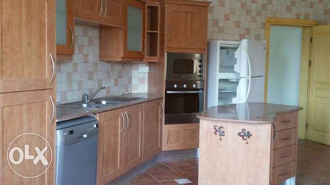 modern fully furnished apartment close to Saudi causeway سار -  4