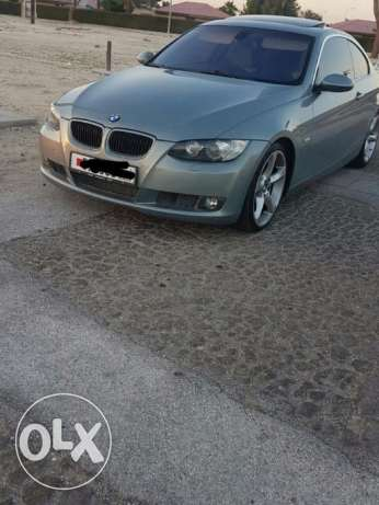 Bmw335i twin turbo