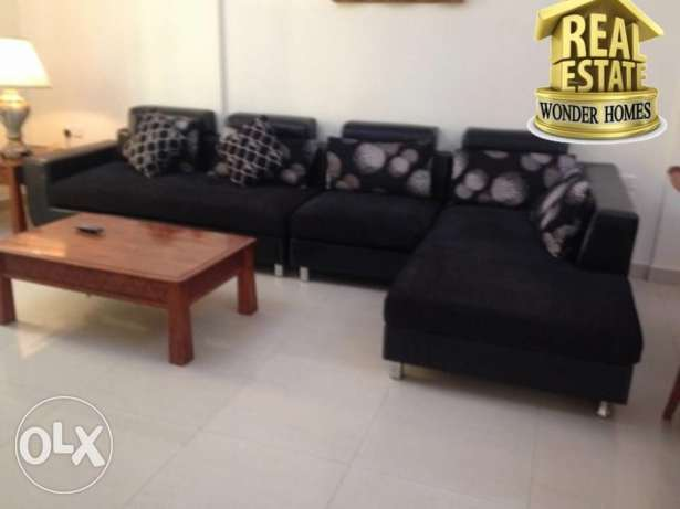 Stunning 2 Bed room With Mordernly Furnished In Juffair