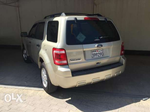 ford escape 2011 السيف -  1