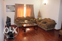 2 bedroom apartment f/furnished incl in Juffair