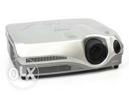 Hitachi projector 80bd 300inch Japan