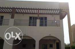 modern design 4 BR+ compd villa for rent in Hamala BD.1100/ sf