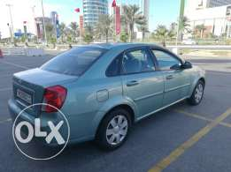 Chevrolet Optra 2006 mod for 600/B.D