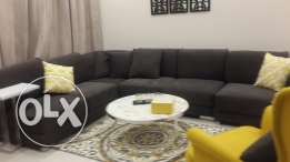 Beautiful Fully furnished Brand 1bedroom apartment in New Hidd