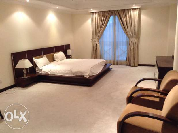 Wonderful 3 BR apartment for rent in juffair