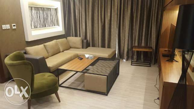 1br penthouse for sale in amwaj island[120 sqm].