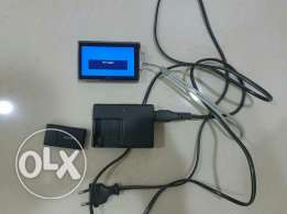 Sony 10megapixel point and shoot