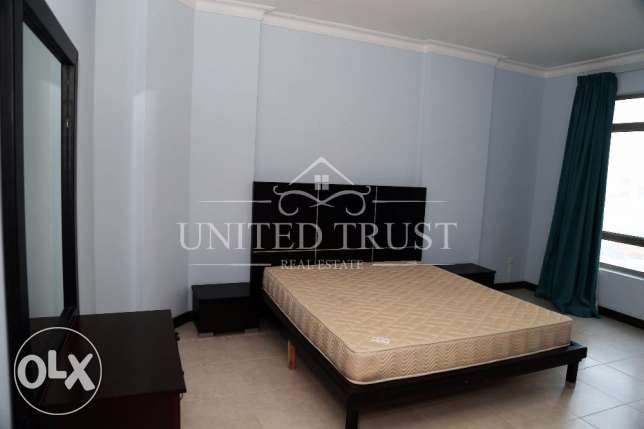 Furnished Apartment for rent In Juffair جفير -  3
