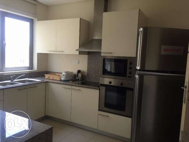 2 Bedrooms Fully Furnished Apartment in Adiliya all inclusive