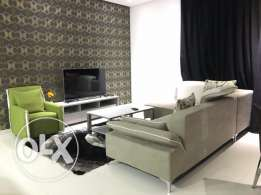 Killer Brand New 1 Bedroom Furnished for Rent in Juffair
