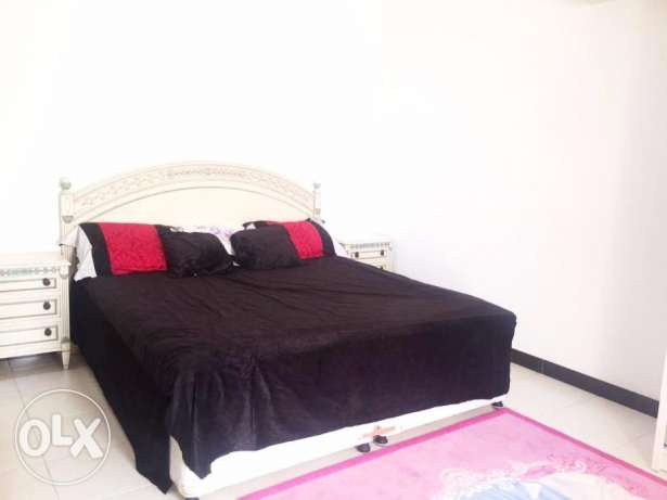 A Sterling Furnished Apartment for Rent!