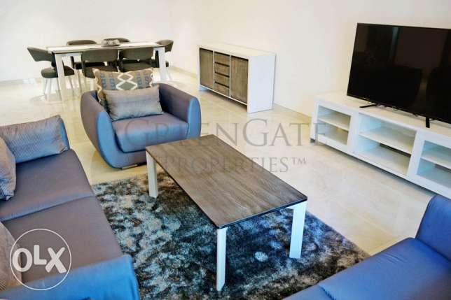 Immaculate Brand New 2 Bedroom Apartment