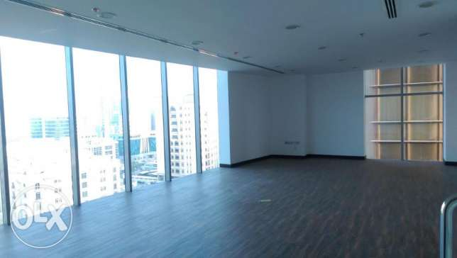 Sophisticated Office spaces in Bahrain