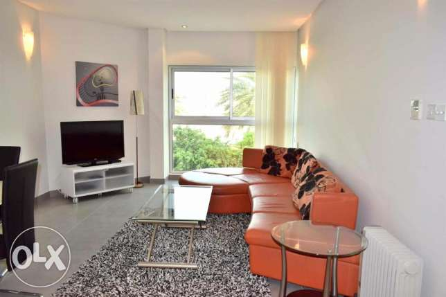 (Rf No: 62AJSH) Very Bright Fully Furnished Apartment For Rent