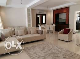 Great 3 Bedroom Fully furnished Villa in Adliya