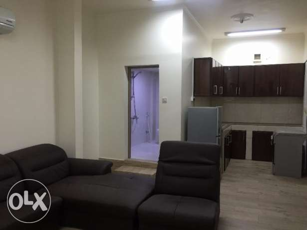 2 Bedrooms F/F Apartment in Adliya