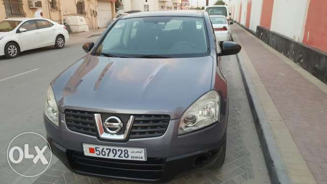 Nissan Qashqai 2009 For sale in Excellent condition...