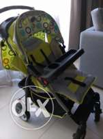 Baby walker,Stroller,Toy three items together for urgent sale at12 BHD