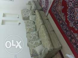 Sofa for sale 50 BD