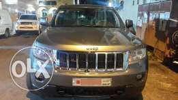 2013 Model grand Cherokee for sale