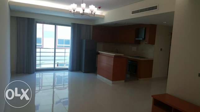 2bhk semi furnished flat in zinj 350bd inclusive