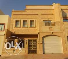 Brand New 6Bed Room + maids Room villa For Sale at Buseitin area