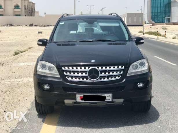 Mercedes benz ML 350 for sale in stunning condition
