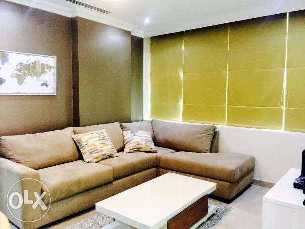 Brand new 1 bed Luxury apartment in Jufair.