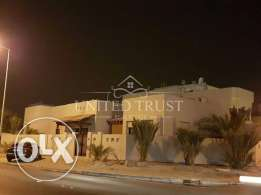 For rent beautiful Villa in sanad
