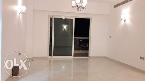 Brand New semi furnish Luxurious 2 Br apmt for rent in Juffair BD. 650