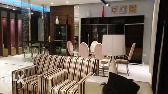 luxury modern fully furnished apartment juffair