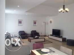 Brand New Contemporary 2 BR with balcony in Mahoos rent 550