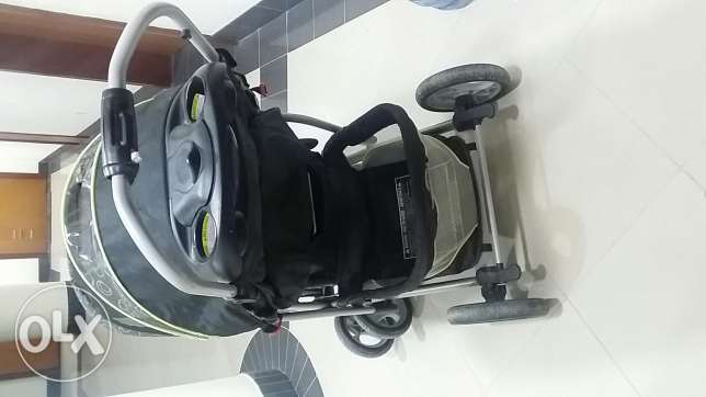 Graco in vry good condition جزر امواج  -  2