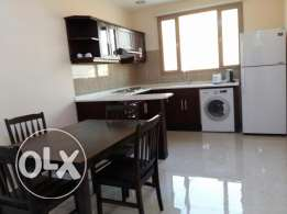 1 bedroom fully furnished apartment in Seef/inclusive