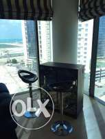 Spacious 2 bedroom apartment for sale in Avare Tower (Seef)
