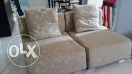 Sofa set and others