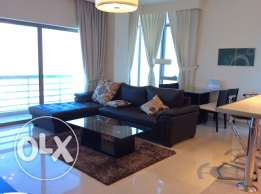 City view executive one bedroom fully furnished apartment at mahooz