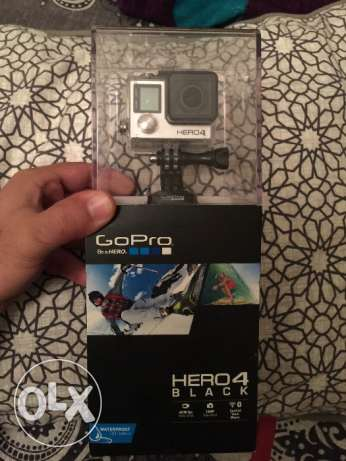 GoPro Hero 4 Black المحرق‎ -  1