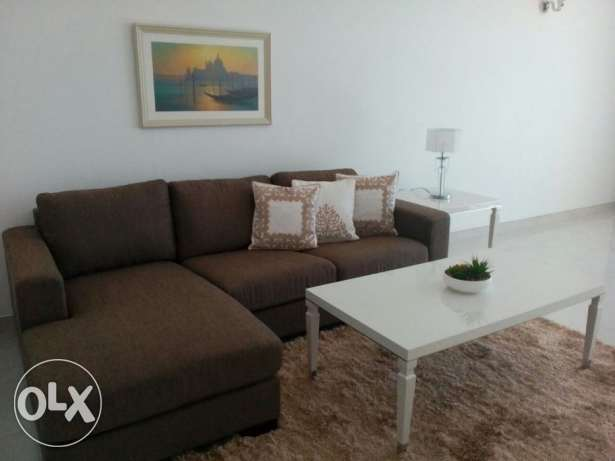 Luxurious fully furnished flat in Juffair Heights