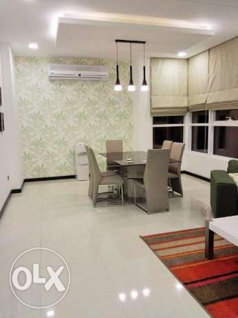 2 Bedroom beautiful f/furnished Apartment in Hidd