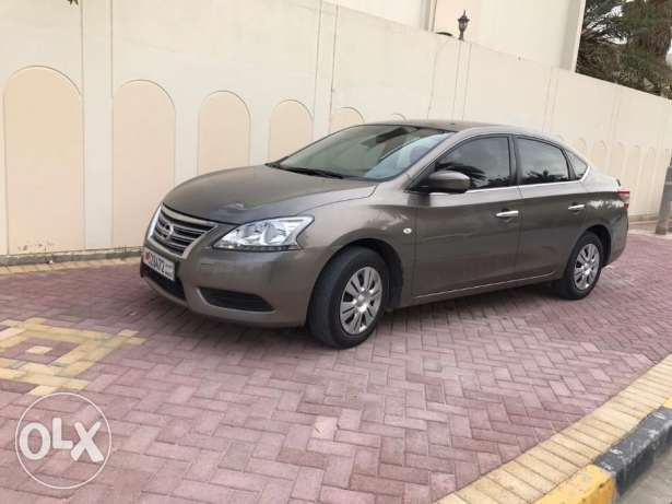 Best price Nissan sentra 2015 1.8