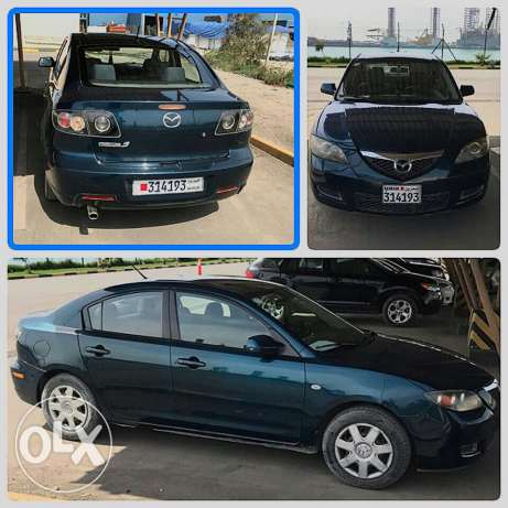 Mazda 3 for sale good condition
