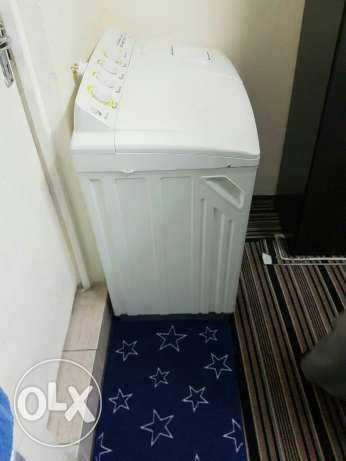 For sale washing machine at very excellent condition.