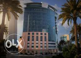 Luxury freehold apartment for sale in Seef