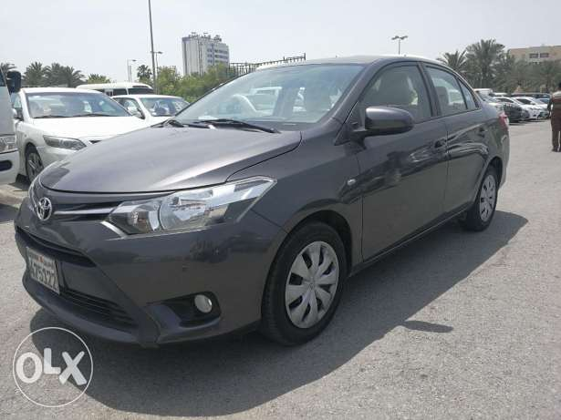 Yaris 2014 model for sale