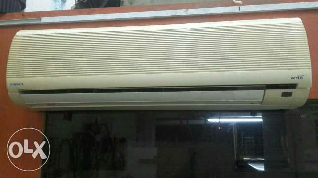 All taype ac Window split ac for sale good conditions good working