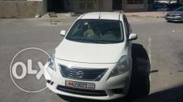 Nissan Sunny 1.5 L Full Automatic Very Good Condition 2012 Model