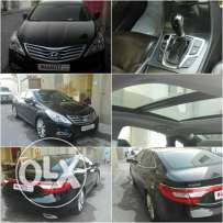 For sale Hyundai Azera - V6 Engine - Panorama Roof Excellent condition